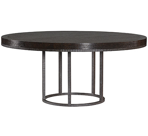Mensola Round Dining Table