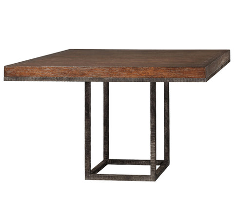 Mensola Square Dining Table