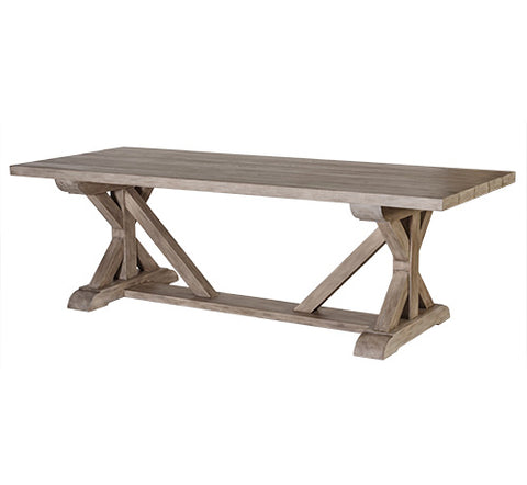 Severn Trestle Table