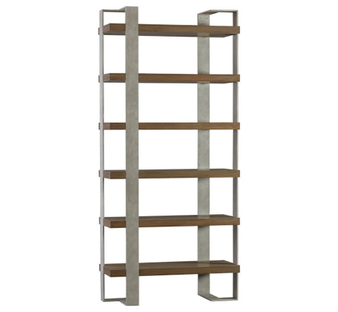 Stratton Etagere - Size I - Left Facing
