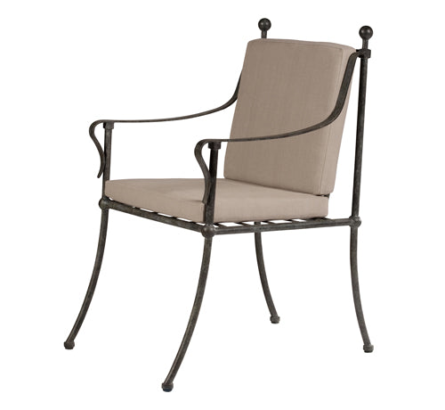 Terrace Dining Chair - Arm