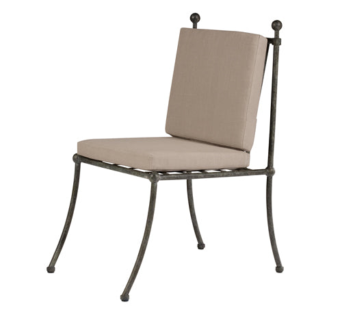 Terrace Dining Chair - Side