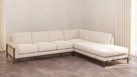 Trista Sectional