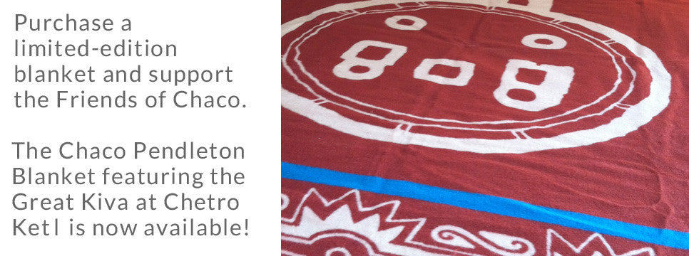 Purchase a Limited-Edition Pendelton Blanket