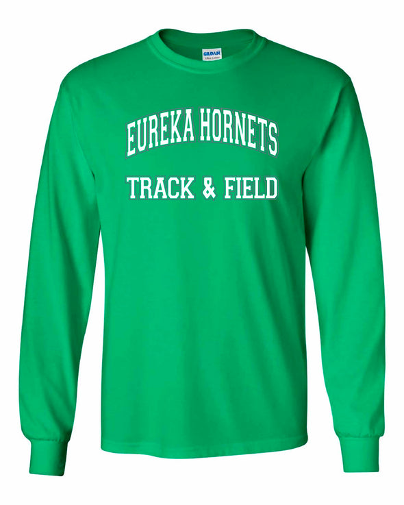 Eureka Hornets Track and Field