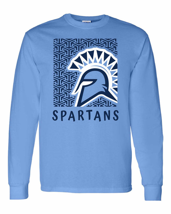 Olympia North Tribal Long Sleeve T-Shirt