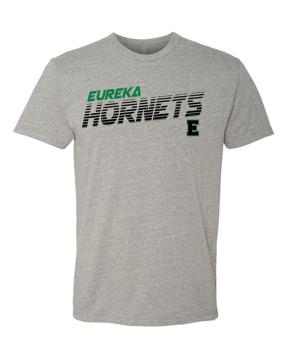 Eureka Hornets Striped