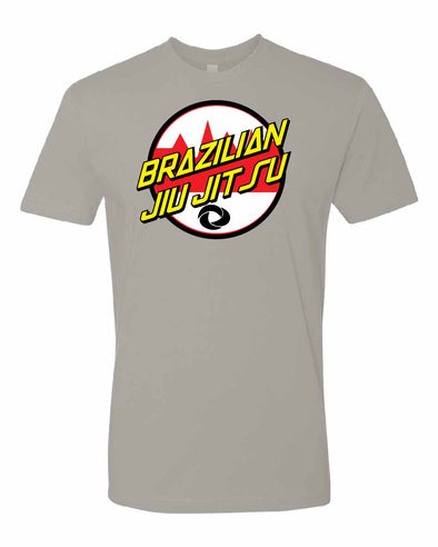 Brazilian Frequency Jiu Jitsu Shirt