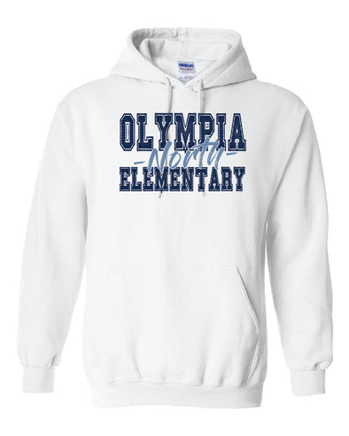 Olympia North Collegiate Sweatshirt