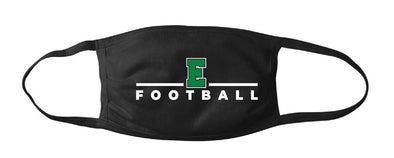 E Football Face Mask