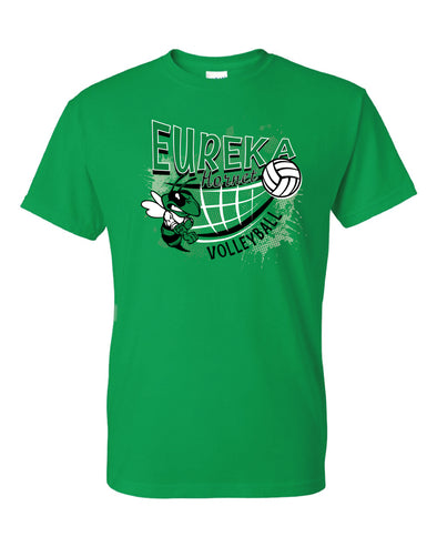 EMS Volleyball Netted T-Shirt