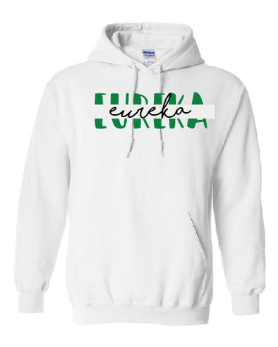 Eureka Eureka Hooded Sweatshirt