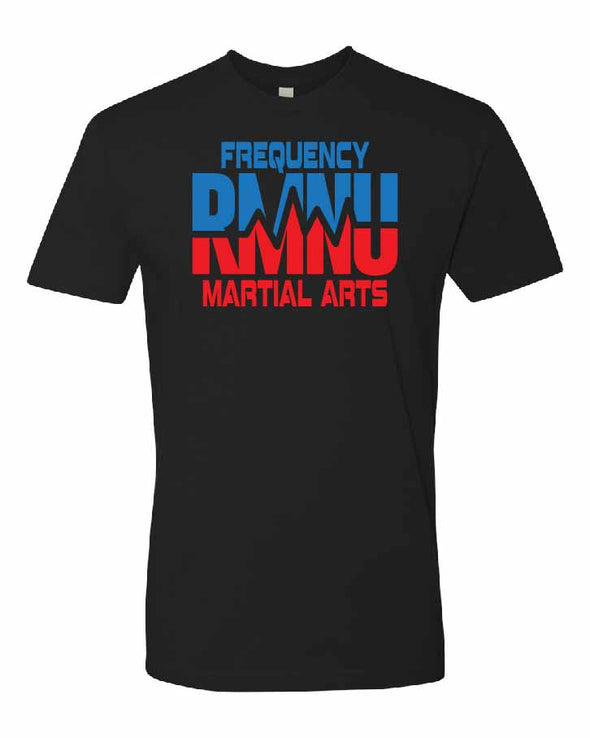 Frequency RMNU Martial Arts Shirt