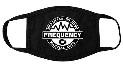 Frequency Face Mask