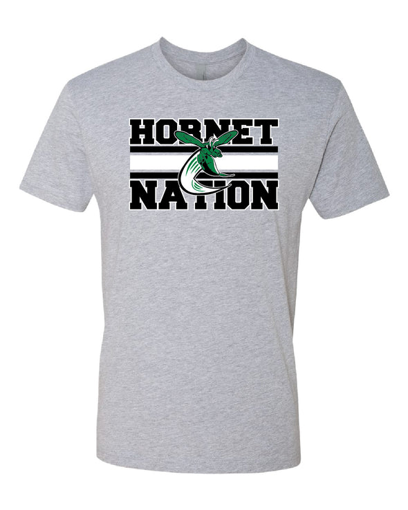 Hornet Nation Short Sleeve T-Shirt