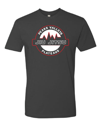 Peaks Valleys Plateaus Shirt