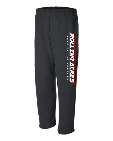 Rolling Acres Slanted Sweatpants