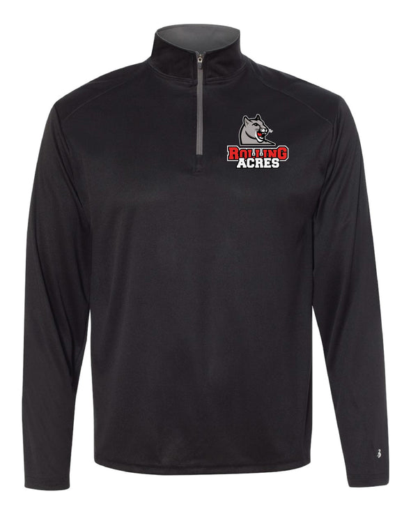Rolling Acres Cougars Quarter Zip