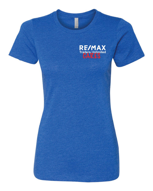 Ladies RE/MAX Traders Unlimited Cares