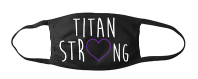 Titan Strong Face Mask