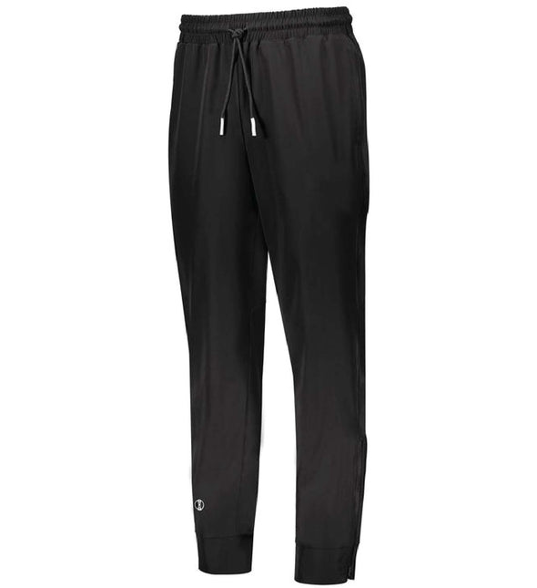 Eureka Track and Field Joggers-No Design