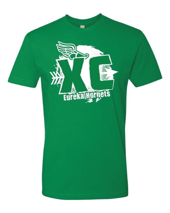 Eureka XC Arrow T-Shirt
