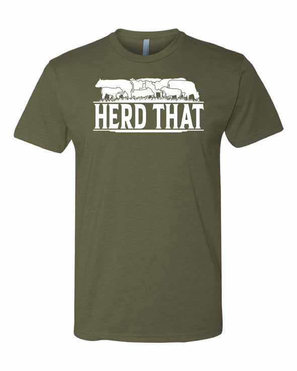 Normal West Herd That Shirt