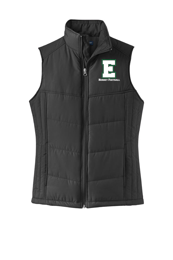 Ladies Hornet Football Vest
