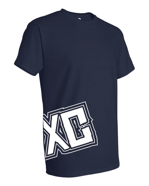 Olympia Spartans XC Hip T-Shirt