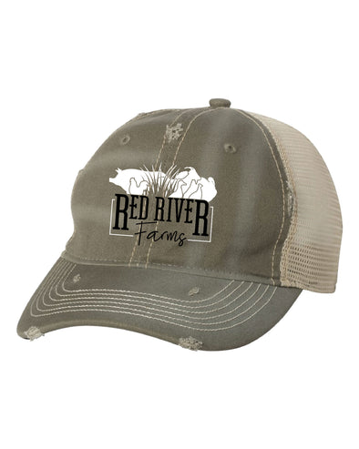Red River Farms Hat