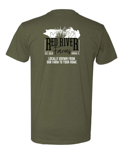 Red River Farms Shirt