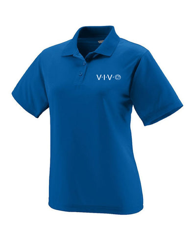VIVO Women's Polo