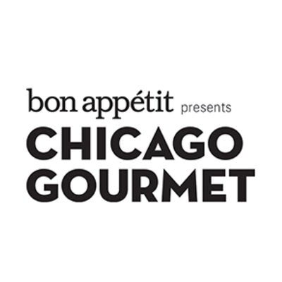 Bon Appetit Chicago Gourmet and VerTerra Dinnerware