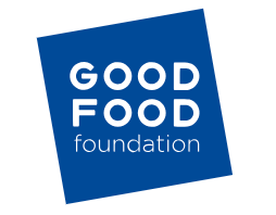 VerTerra Dinnerware and The Good Food Foundation