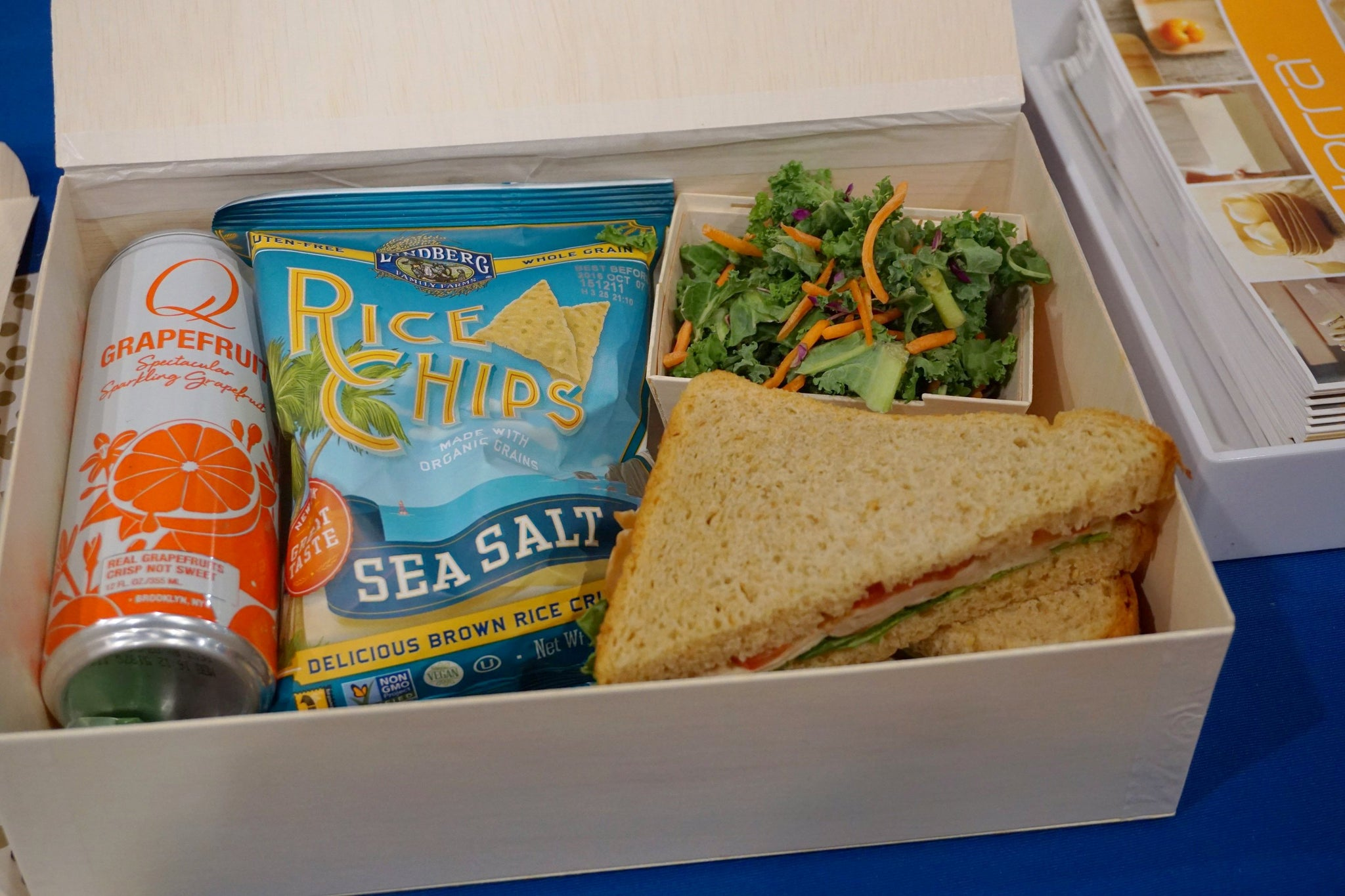 Compostable Boxes + Trays   Disposable, Eco-Friendly Grab