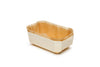 """Duc"" Baking Basket (20 count Retail Pack)-VerTerra Dinnerware"