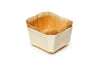 """Comtesse"" Baking Basket (20 count Retail Pack)-VerTerra Dinnerware"
