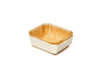 """Petit Prince"" Baking Basket (20 count Retail Pack)-VerTerra Dinnerware"
