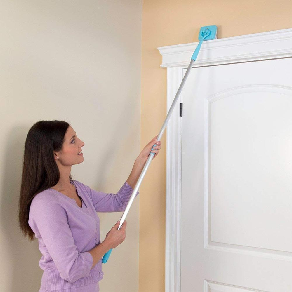 Mop Kit For Cleaning Baseboards Moldings Dailydeals