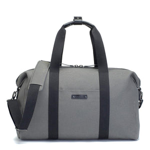 Storksak Bailey Charcoal hospital bag | Maternity hospital bag | Storksak - Award-winning Baby Changing Bags & Accessories