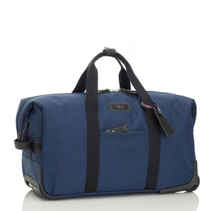 Storksak Travel Cabin Carry-on Navy hospital bag | Maternity hospital bag | Storksak - Award-winning Baby Changing Bags & Accessories