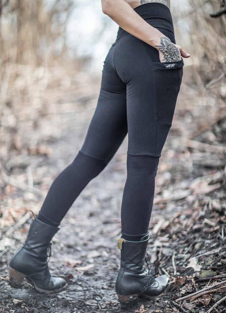Limited Edition Thermal Lucien Leggings