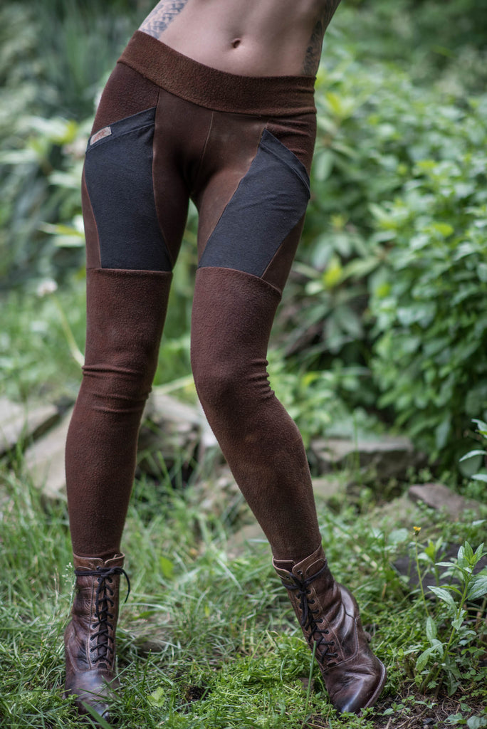 OOAK Ranger pocket Leggings