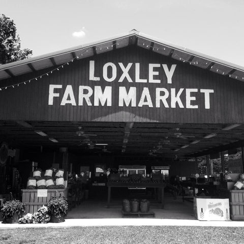 LA Gourmet at Loxley Farm Market