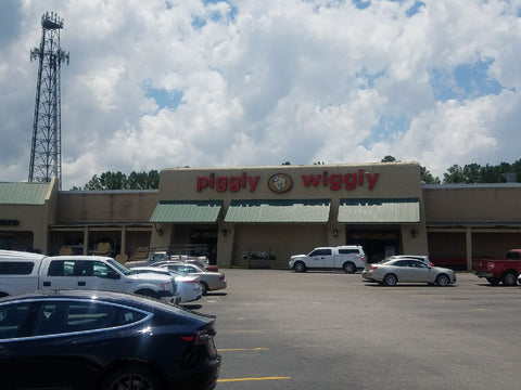 LA Gourmet Sauces Piggly Wiggly in Spanish Fort, AL