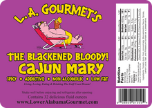 Load image into Gallery viewer, Cajun Mary