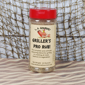 Griller's Pro Rub