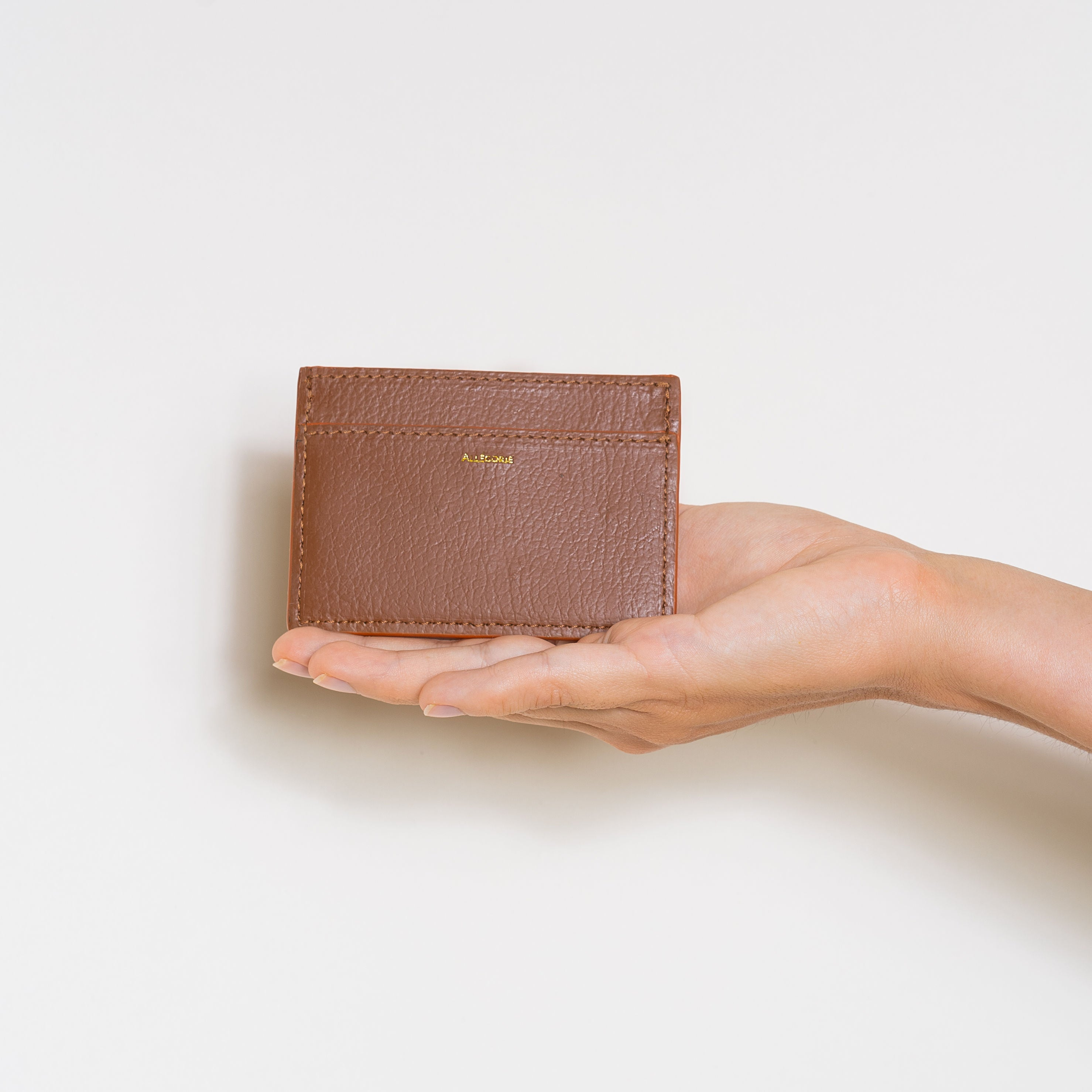 Brown Mango Cardholder