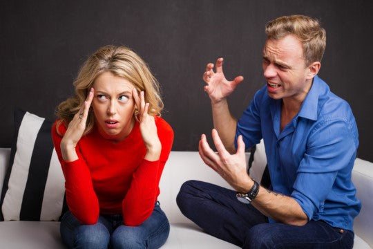 Top Six Ways To Manage Complaints In Marriage