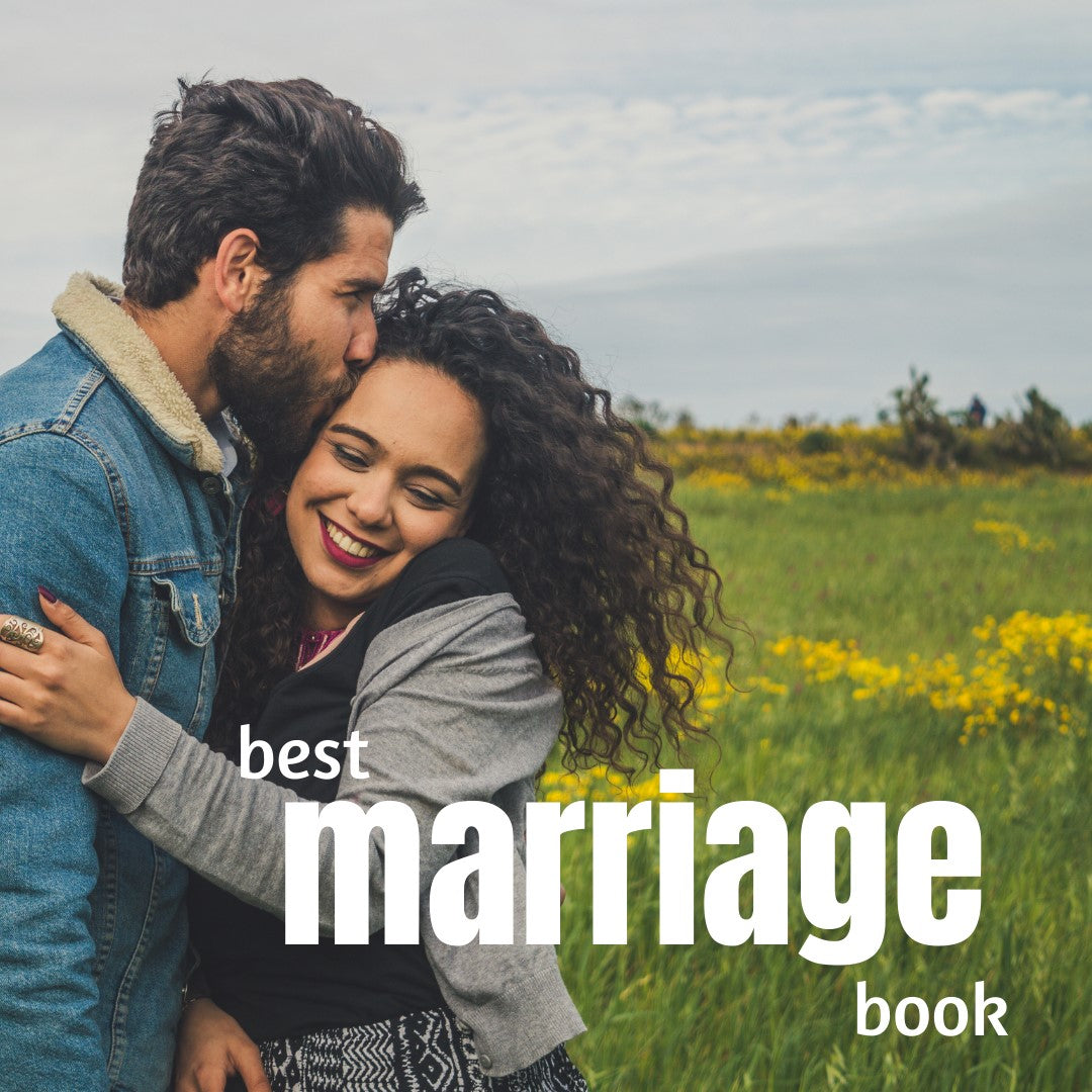 best marriage books